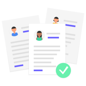 How to review resumes: Tips for Hiring Managers